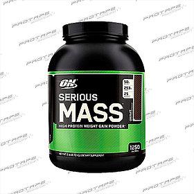 Гейнер Serious Mass (2,72 кг) / Optimum Nutrition USA