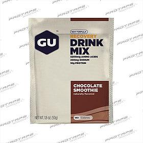 Восстановительный напиток GU RECOVERY DRINK MIX