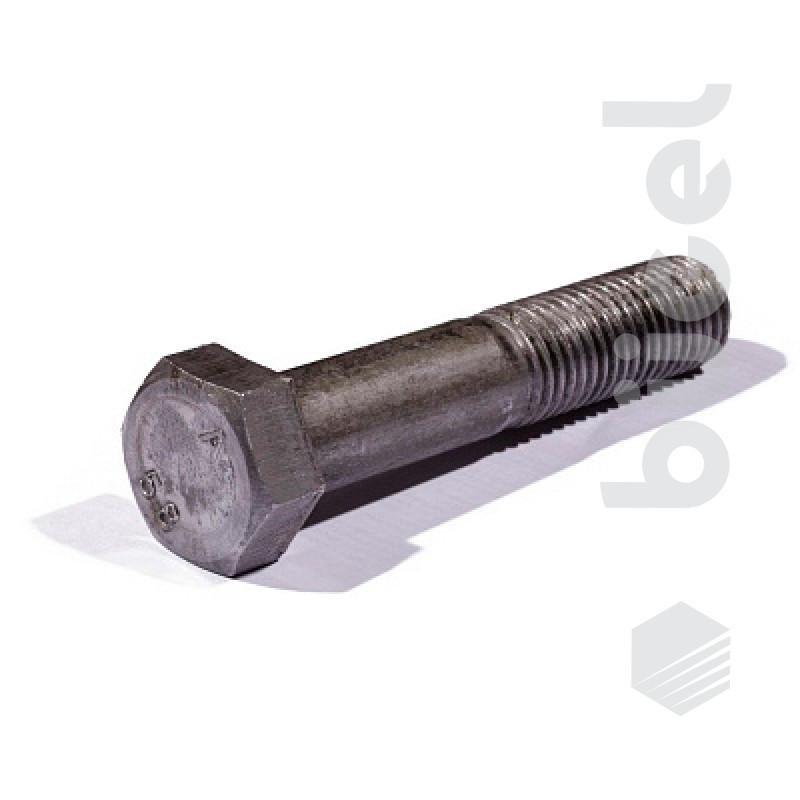 М16*130 Болт ГОСТ 7798-70, 7805-70, кл. 5.8