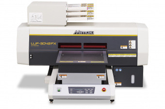 УФ принтер Mimaki UJF-3042 FX