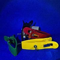 Электрод ЭКГ прижимной; комплект(4 шт.) ЭКХ01 d4mm