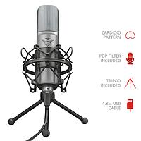 Студийный USB-микрофон Trust GXT 242 Lance Streaming