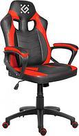 Игровое кресло Defender Skyline Красный