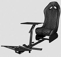 Игровое кресло Trust GXT 1155 Rally Racing Simulator черный