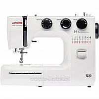 Швейная машинка Janome ESCAPE Q-33