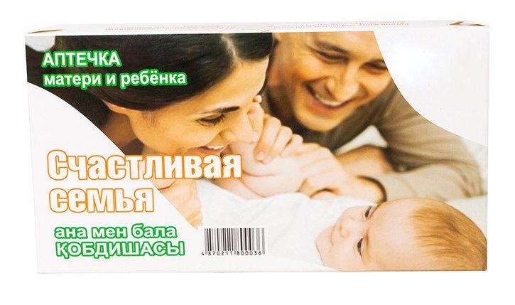 Аптечка матери и ребенка., фото 2