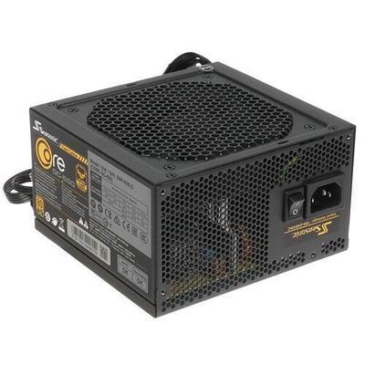 Блок питания SEASONIC CORE GC-550 SSR-550LC