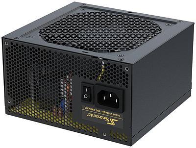 Блок питания Seasonic CORE GX-500 SSR-500LX