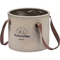Складное ведро Foldable round bucket