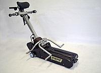 """Подъемник лестничный гусеничный """"БАРС-УГП-130"""" (для перемещения механических колясок с большими колесами)"""