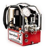 Гидравлический насос с электроприводом TorsionX, фото 3