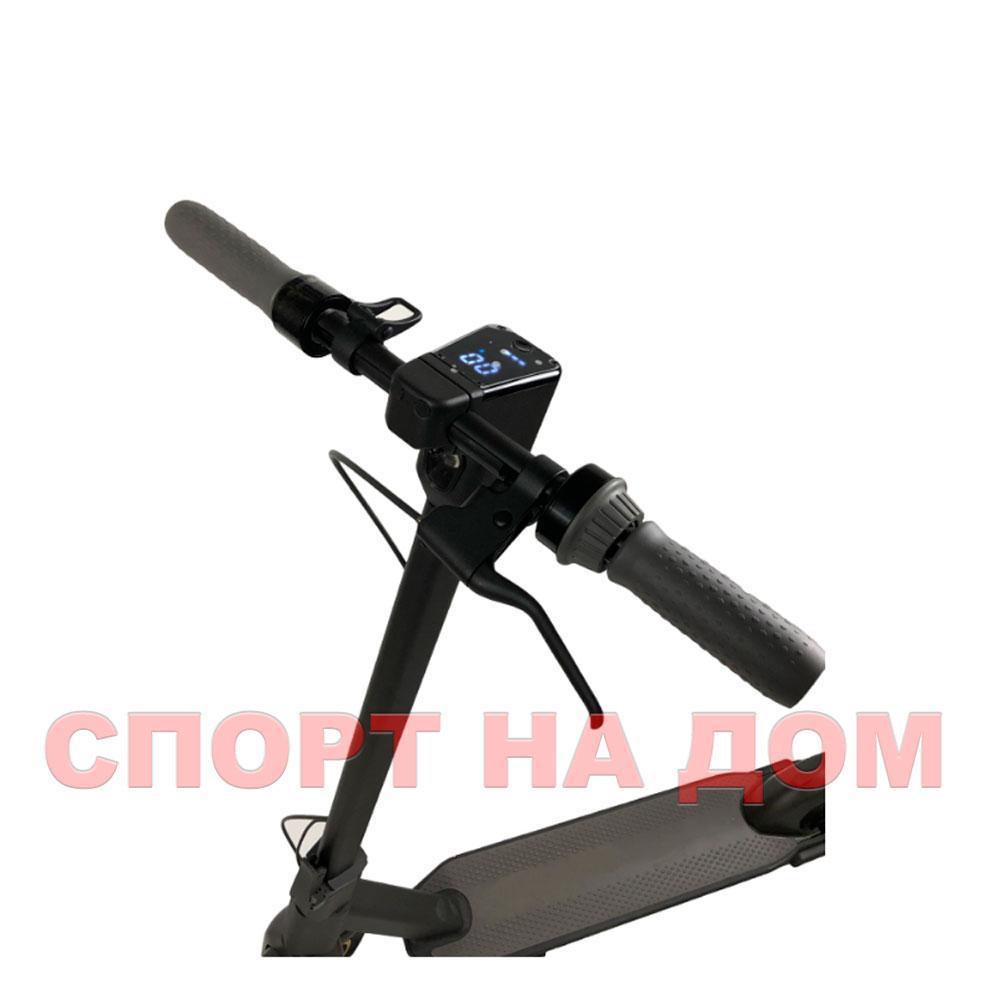 Электросамокат Max RR-30 - фото 7