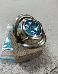 Кольцо Ciclon /Swarovski
