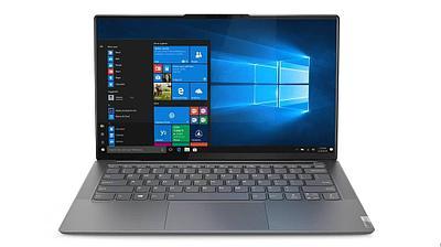 Ноутбук LENOVO Yoga S940-14IWL 81Q70016RK