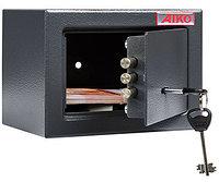 Мебельный сейф Промет AIKO T-170 KL с ключевым замком
