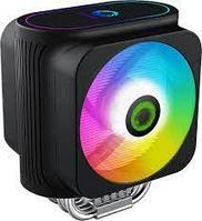 Вентилятор GameMax Gamma 600 RGB <1200/115X/LGA775/LGA1366, AM4, TDP230W, 4 PIN