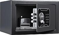 Мебельный сейф Промет AIKO T-170 EL с электронным замком PLS-3