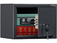 Мебельный сейф Промет AIKO T-230 KL с ключевым замком
