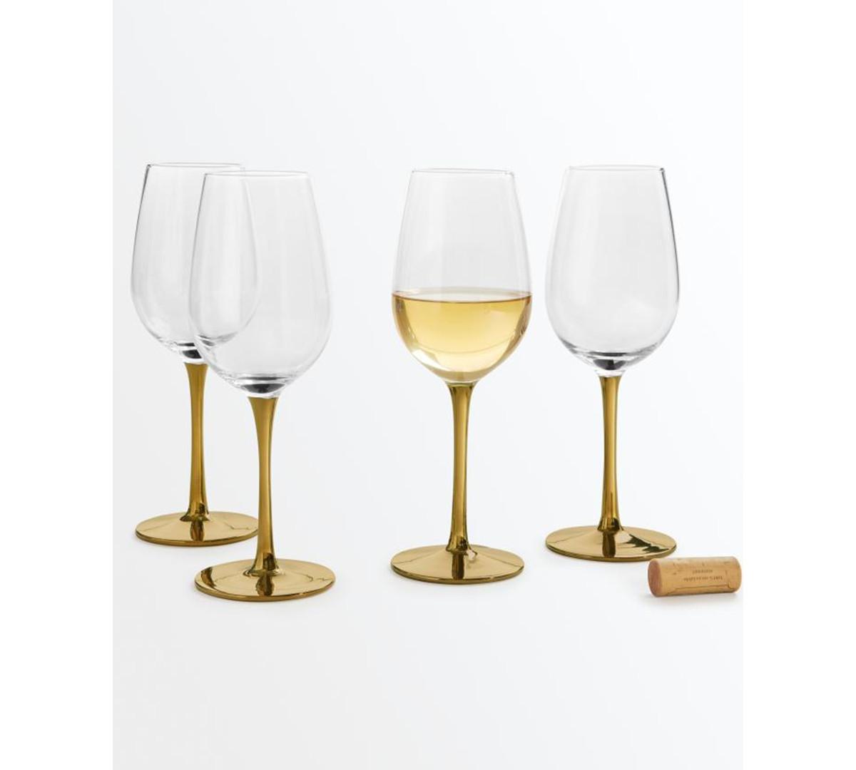 Martha Stewart Набор бокалов для белого  вина - А4