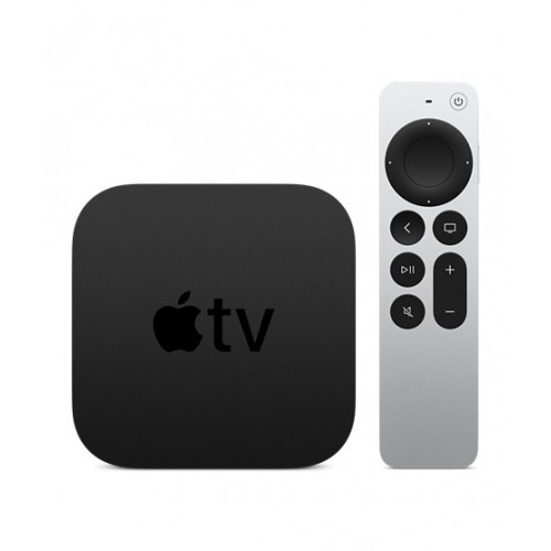 Apple TV 4K 32Gb MXH02 (2021)
