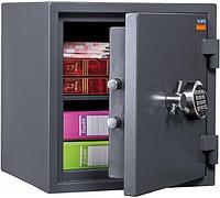 Комбинированный сейф Промет VALBERG ГРАНИТ 46 EL с электронным замком PS 600