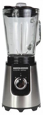 Блендер Redmond RSB-M3401 серебристый