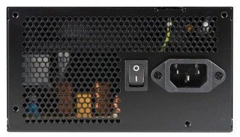 Power supply ATX Chieftec TASK, TPS-700S, 700W, черный блок питания
