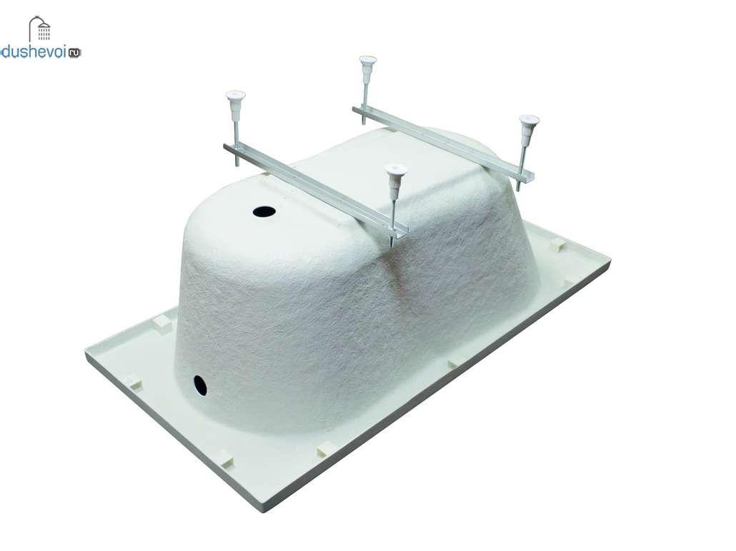 Ванна акриловая Domani Spa 150x70