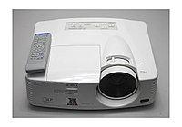 Mitsubishi Проектор Mitsubishi XD560U 1024 x 768 4:3 VGA x3, HDMI, S-Video, USB (тип B), RS-232, композитный,