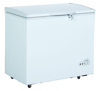 Ларь морозильный Xing BD-150 белый