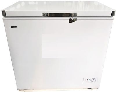 Ларь морозильный Xing BD-210 белый
