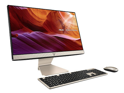 Моноблок Asus Vivo All-in-One V241EPK-BA031T, Core i5-1135G7-2.4, NVIDIA GeForce MX330