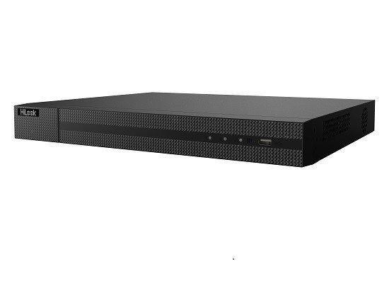 HiLook DVR-232Q-K2 - 32 BNC + 2 IP Канал, 4.0MP Lite, 1 HDD.