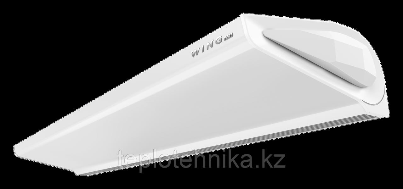 Воздушная завеса с электрическим нагревателем WING II E100 EC - фото 4