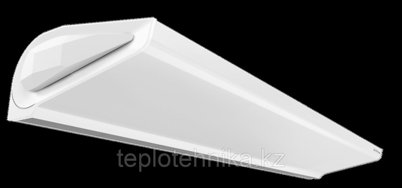 Воздушная завеса с электрическим нагревателем WING II E100 EC - фото 5