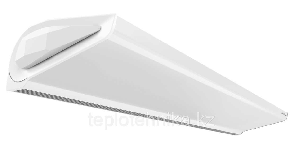Воздушная завеса с электрическим нагревателем WING II E150 EC - фото 5