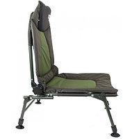 Кресло карповое NISUS (зеленый)(53х54х35/92)(нагрузка: 130кг) N-BD620-086228-4A, R 84104
