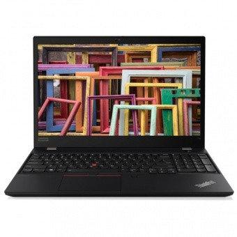 Ноутбук Lenovo Thinkpad T15 (gen 2) 15, черный