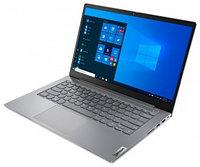 Ноутбук Lenovo Thinkbook (gen 2) 14, серый
