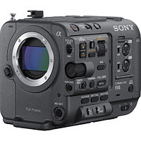 Кинокамера Sony FX6 Full-Frame Cinema Camera