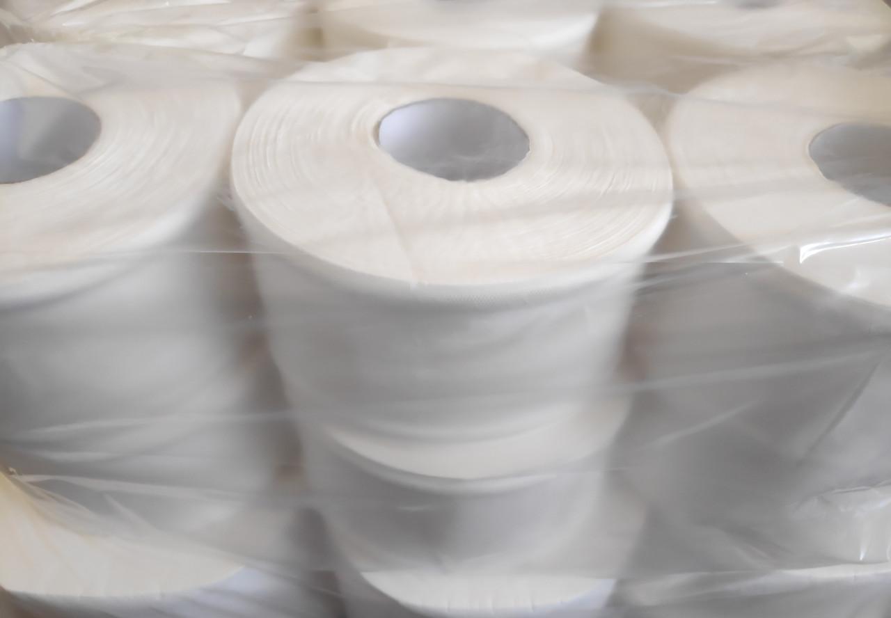 Туалетная бумага Jumbo MUREX ECO, 150м
