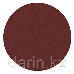 """Круг абразивный на ворсовой подложке под """"липучку"""", P 400, 150 мм, 5 шт Matrix"""