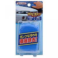 Willson глина для глубокой очистки кузова 100 гр
