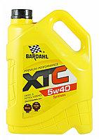 Масло Моторное Синтетическое BARDAHL XTC 5W40 5L