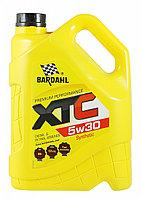 Масло Моторное Синтетическое BARDAHL XTC 5W30 5L