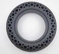 Литая шина 10x2 для электросамоката