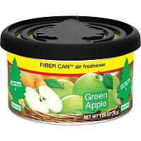 Ароматизатор-баночка fiber can аромат зеленое яблоко