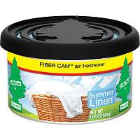 Ароматизатор-баночка fiber can аромат летняя свежесть