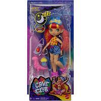 Кукла «Эмберли» из серии «Пижамная вечеринка», Cave Club