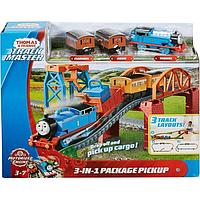 Игровой набор «Томас и его друзья. Забор груза»